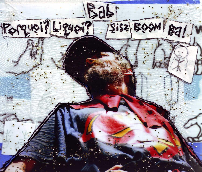 Pourquoi Liquoi Sisz Boom Ba! – Deluxe Edition