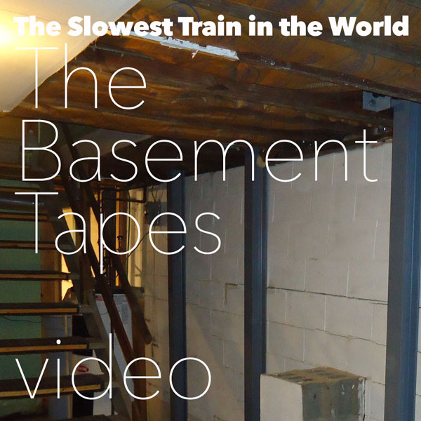 The Basement Tapes — video