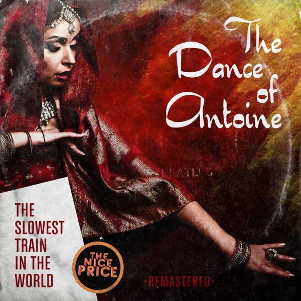 The Dance Of Antoine