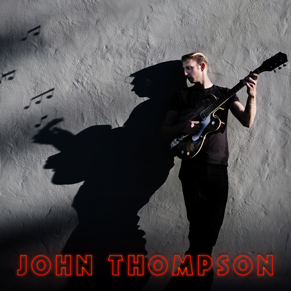 John Thompson EP