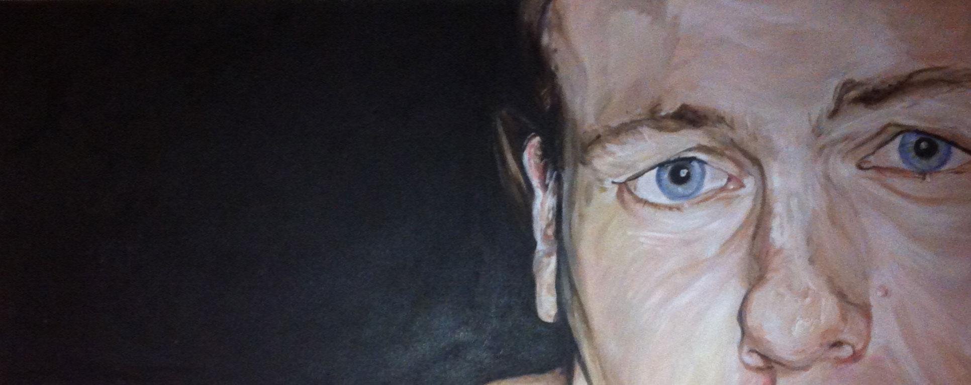 Dale Painting Caption ALT