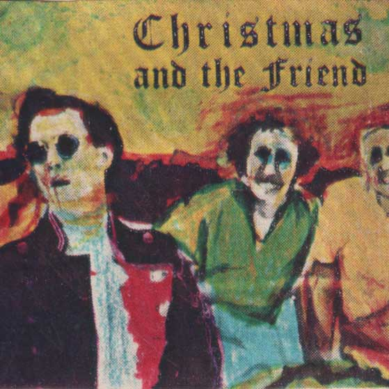 Christmas and the Friend