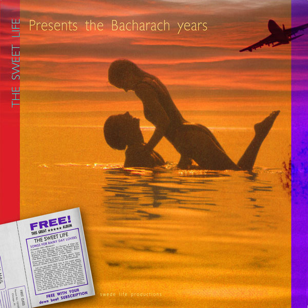 the Bacharach years