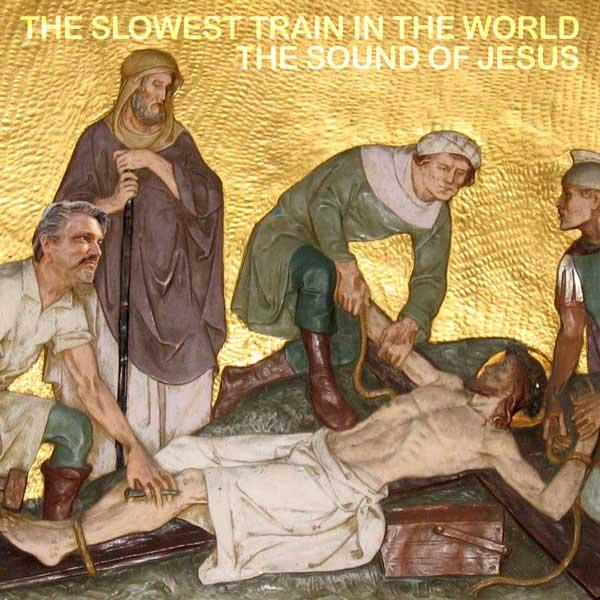 The Sound of Jesus